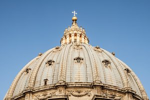 Basilica of St. Peter,Vatican