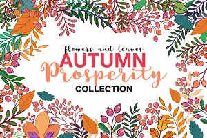 Autumn Prosperity collection