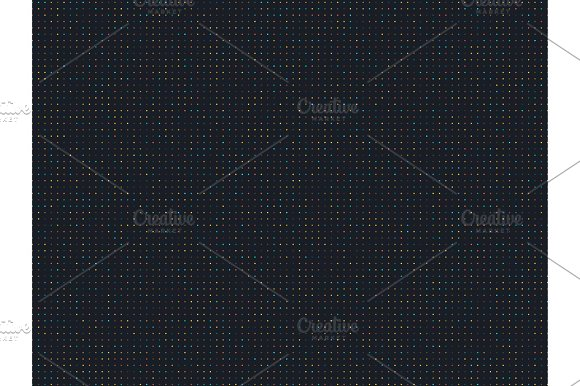 Big Data Background Visualization