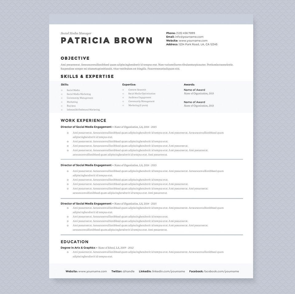 resume-mockup-2- Template Cover Letter For Cv Mockup Resume Xlsdxj on