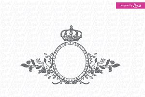 Royal Wedding Logo