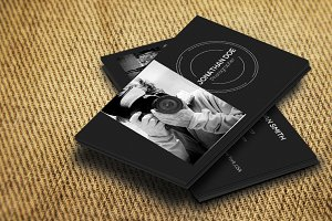 Photography Card SE0270