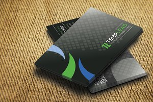 Corporate Business Card SE0272