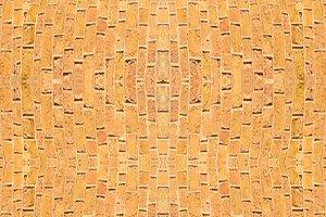Brickwall Seamless Pattern Design