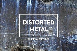 Distorted Metal Vol. 1