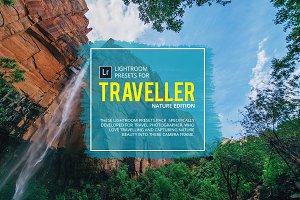 72 Lightroom Presets For Traveller