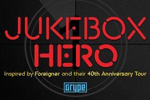 Jukebox Hero Family