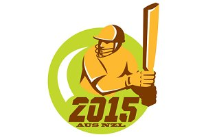 Cricket 2015 Australia New Zealand C