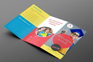 Back To School Trifold