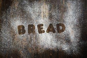 Love bake concept