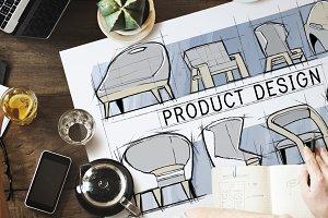 Designer Product Design