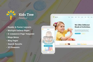 School & Daycare for Kids