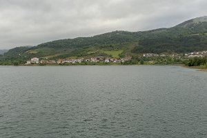 The Lake of Eugi