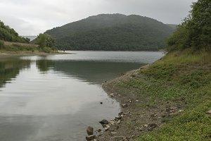 The Lake of Eugi