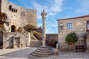 castle of Sortelha