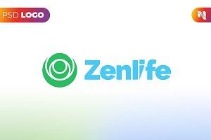 Zenlife Logo