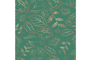 fseamless lower pattern