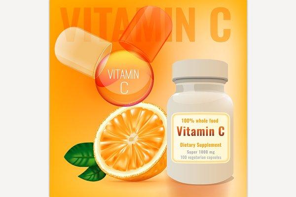 Vitamin C Package