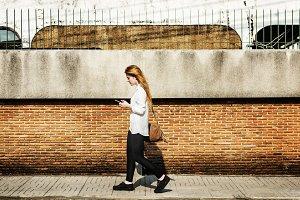 Browsing Social Media