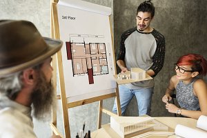 Presentation on project