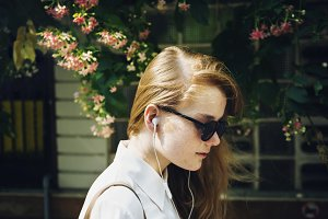 Summer Listening Chilling