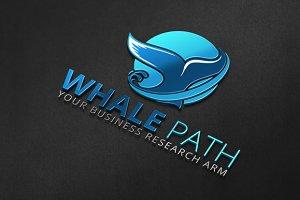 Whale Path