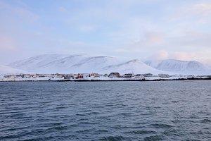 Skagastrond, Northern Iceland