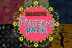 Massive Patterns Pack