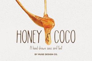Honey & Coco