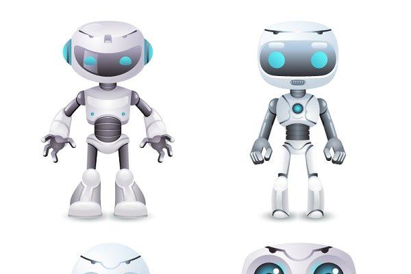 Robot innovation