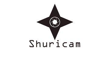 Shuricam Logo Template