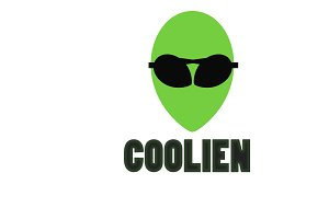 Coolien Logo Template