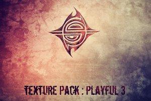 15 Textures - Playful 3