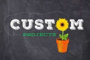 Custom Projects