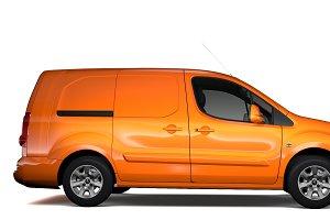 Peugeot Partner Van L2 2017