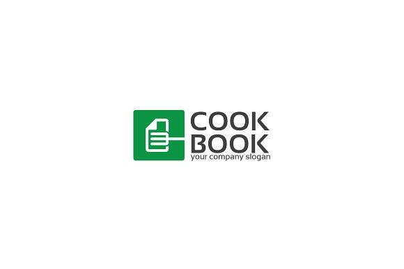cook book logo