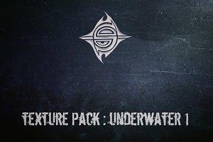 15 Textures - Underwater 1