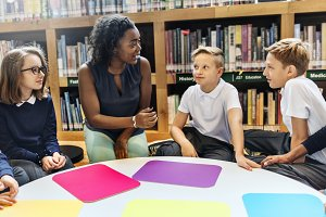 Diversity classroom education