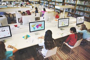 Diversity classroom