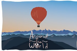 Around Th World