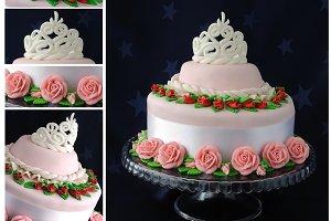 Cake for the Princess