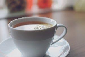 Cup of tea 3