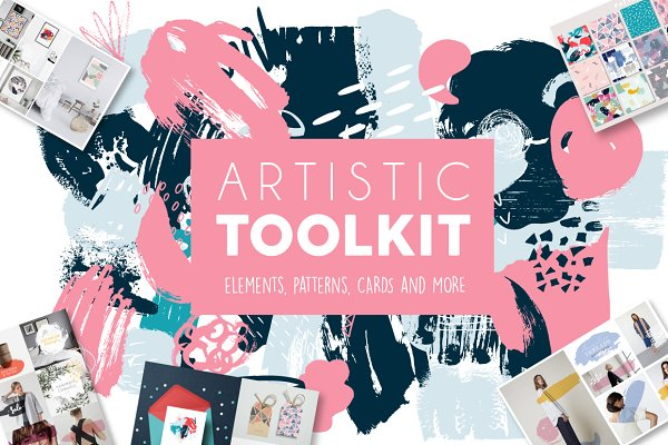 Artistic Toolkit