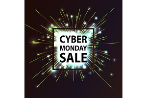 Cyber Monday Hot Sale.