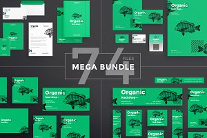 Mega Bundle | Organic Food Shop