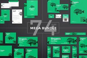 Mega Bundle | Organic Food Shop