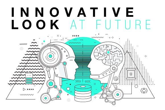 Innovation look at future