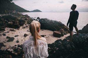 Island love story