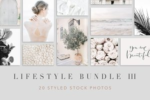 Lifestyle Bundle 3