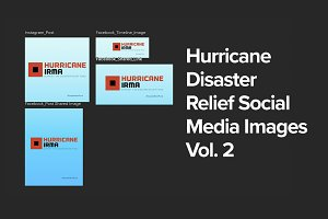 Hurricane Disaster Relief Vol. 2